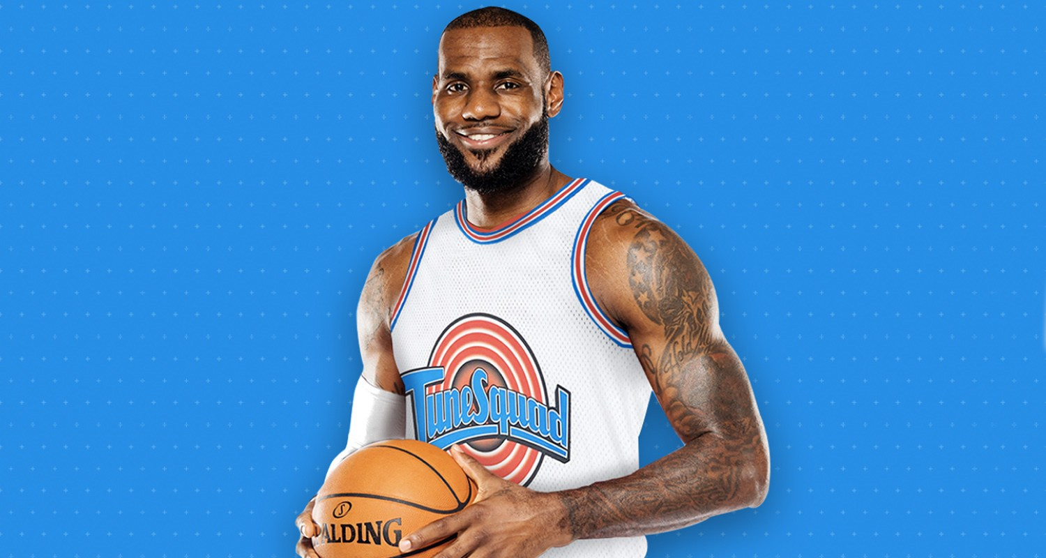 """Nike to Design """"New And Unexpected"""" LeBron Sneaker Themes For Space Jam 2"""