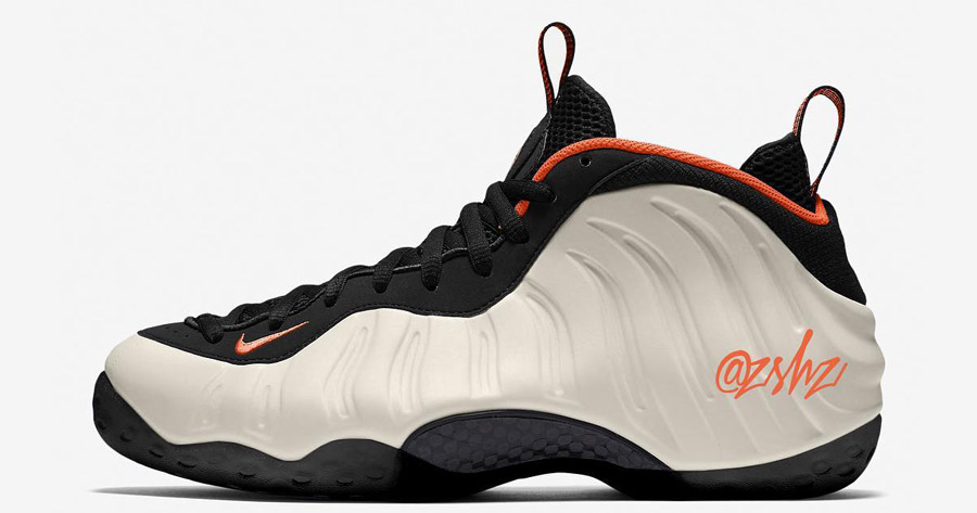 The Nike Air Foamposte One is Ready to Set Sail