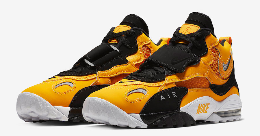 Available Now // The Nike Air Max Speed Turf Arrives in Two New Colorways!