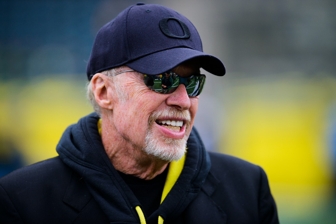 Did Phil Knight Betray a Sick Family to Benefit Nike?