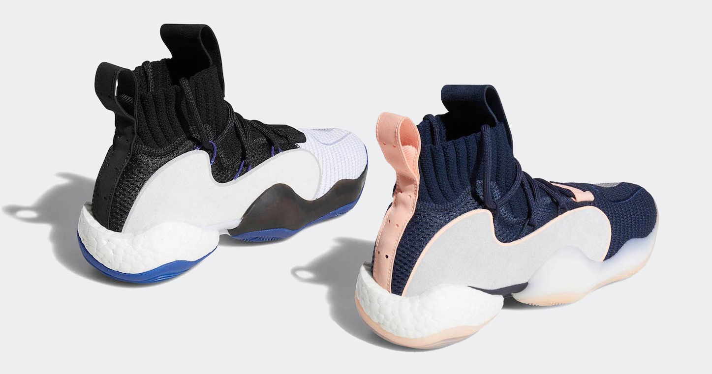 Two New Crazy BYW Xs Are on the Way For the NBA Season