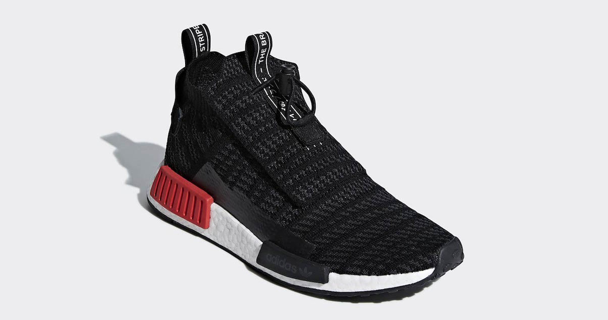 """This """"Bred"""" NMD TS1 is on the Way"""