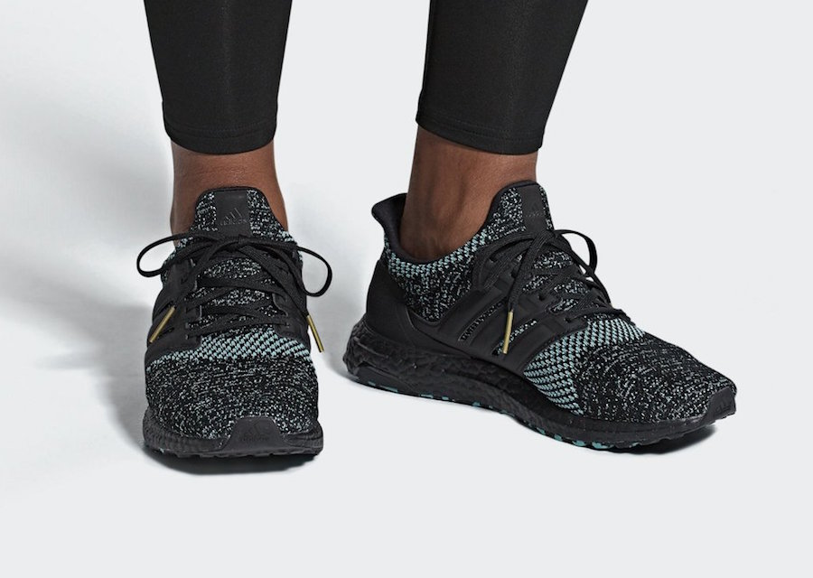 These New Ultra BOOSTs Will Make People Green With Envy