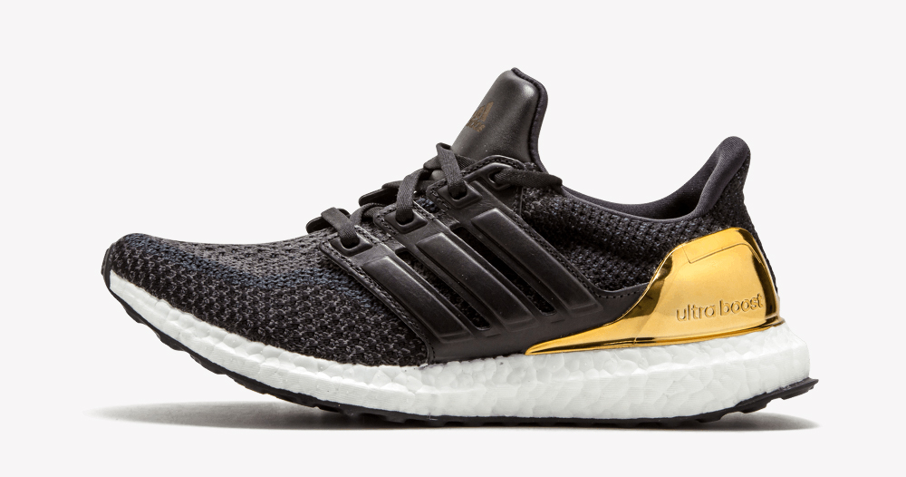 """The Ultra BOOST """"Medal Pack"""" is Re-releasing TODAY"""