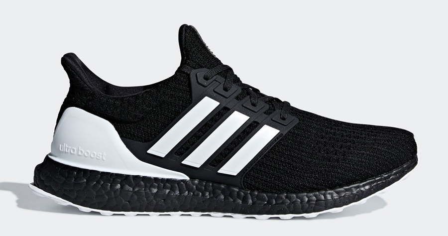 The adidas Ultra BOOST Arrives in a Killer 'Orca' Colorway