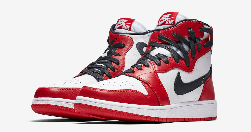 Opinion // Have Jordan Brand Ruined the Legacy of the Air Jordan 1?