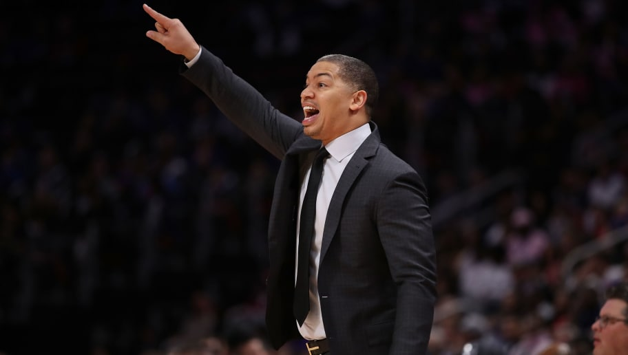 The Firing of Ty Lue Further Proves LeBron Has Had Only One Good Coach in His Entire Career