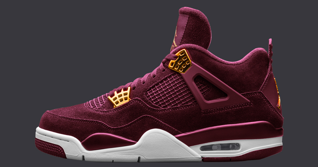 "Concept Lab // Air Jordan 4 ""Heiress"""