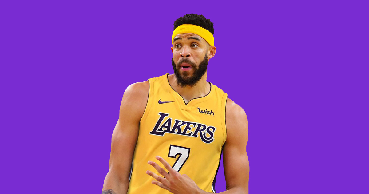 VIDEO // This JaVale McGee-Lance Stephenson Comedy of Errors is Incredible