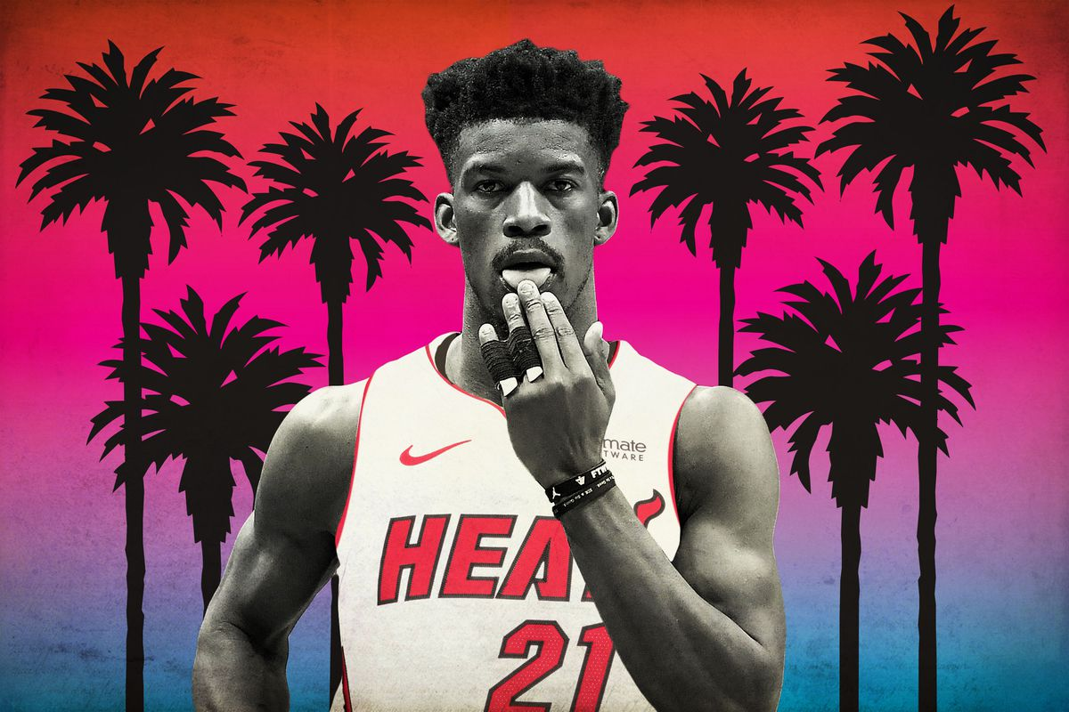 Miami Heat Have Zero Reasons to Deny the Timberwolves Jimmy Butler Trade Offer