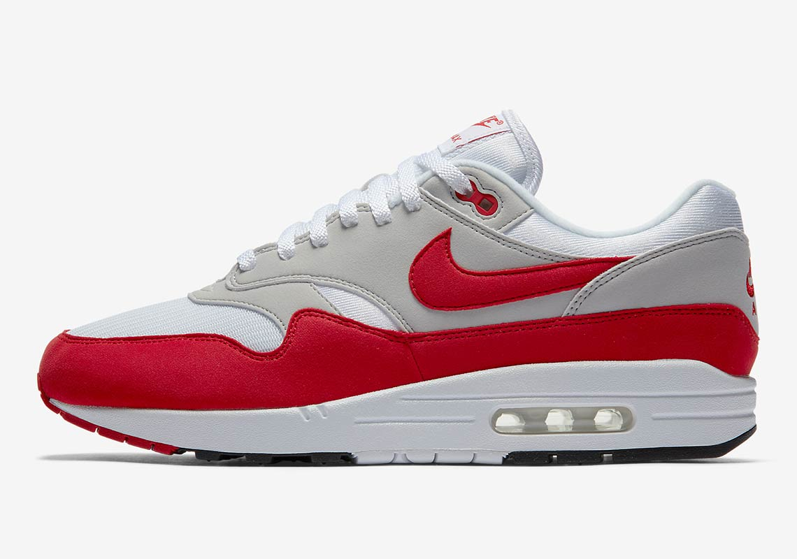 The Air Max 1 OG is Restocking Again!