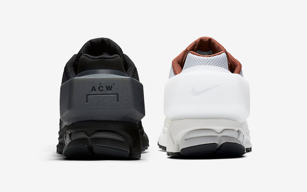 Nike Have Officially Unveiled the A-COLD-WALL* x Nike Zoom Vomero +5