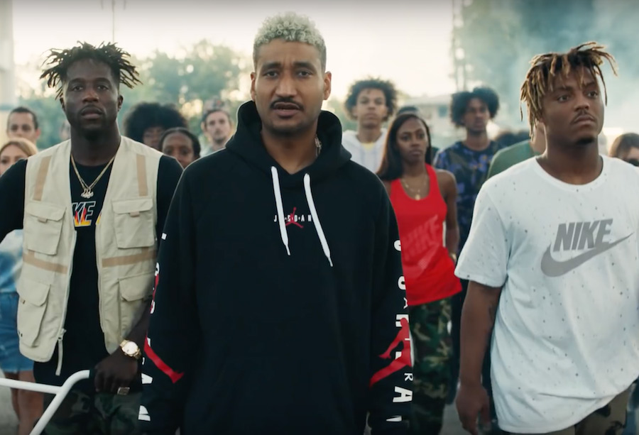"""Foot Locker Unveil Their Annual """"Week of Greatness"""" Campaign"""