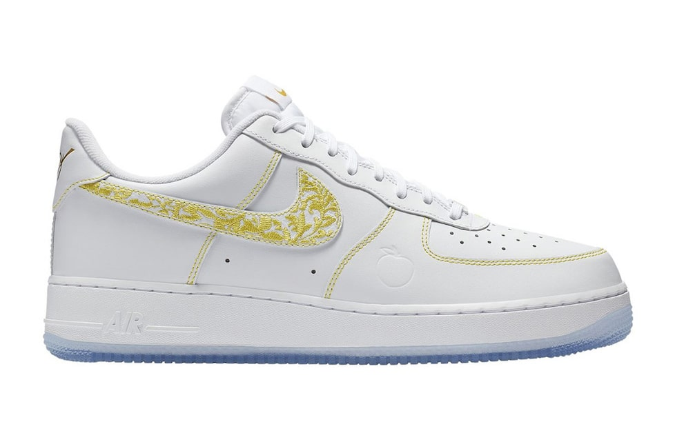 """Foot Locker Celebrate Atlanta with """"The Dirty"""" Air Force 1 Low"""
