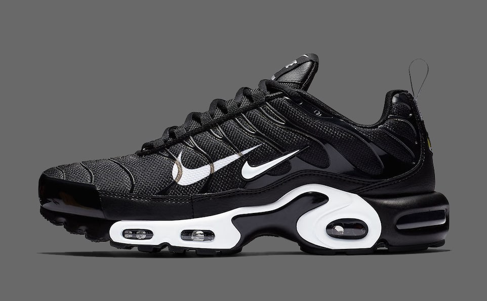 Nike Double Up on the Air Max Plus