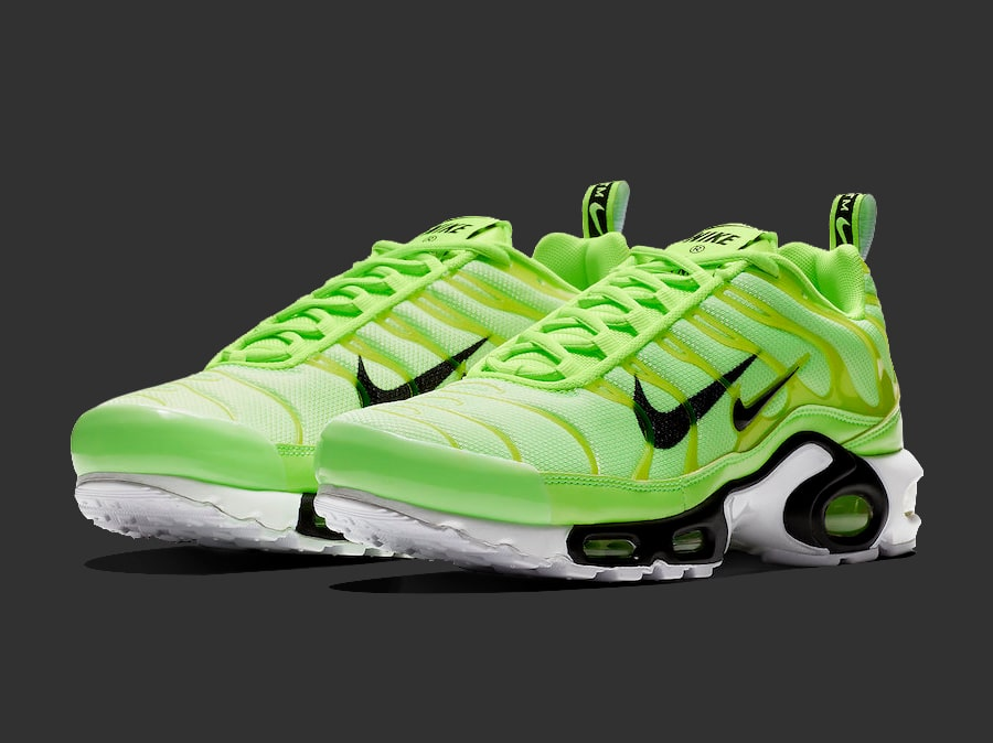 Nike Add Double Drip to the Air Max Plus