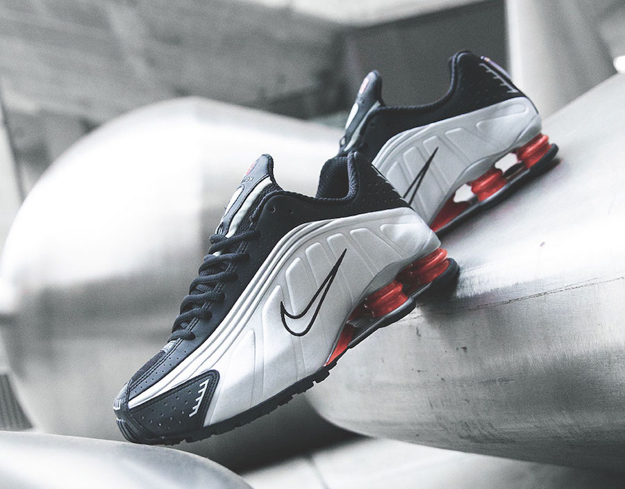 There's More OG Nike Shox Releasing Soon