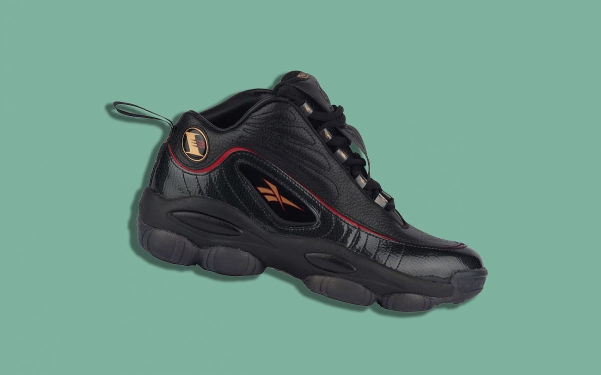 Reebok Kick Off Iverson's Legacy With and Iconic Colorway