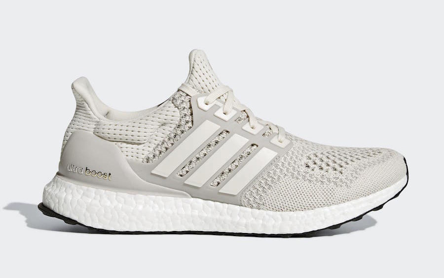 "The adidas Ultra BOOST ""Legacy Pack"" Releases Next Week!"