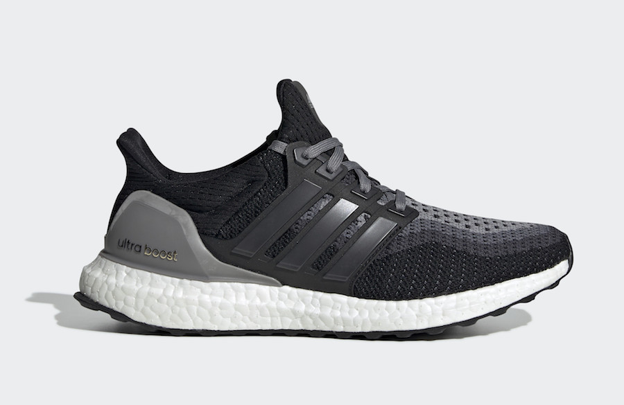 """The Ultra BOOST """"Grey Gradient"""" Returns This December"""