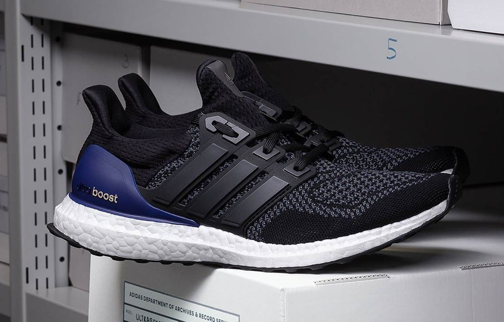Where To Buy The OG adidas Ultra BOOST