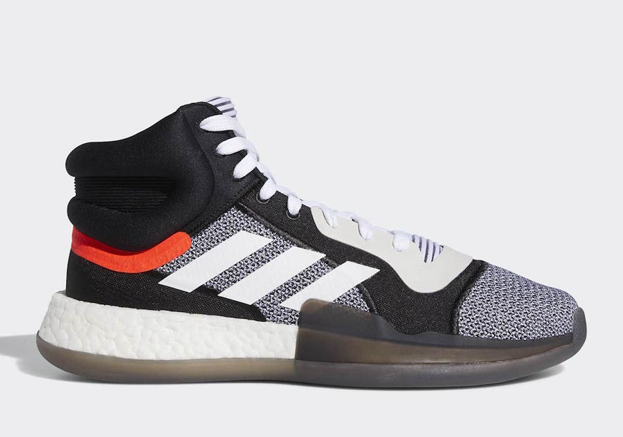 ADIDAS MARQUEE BOOST RELEASE DATE