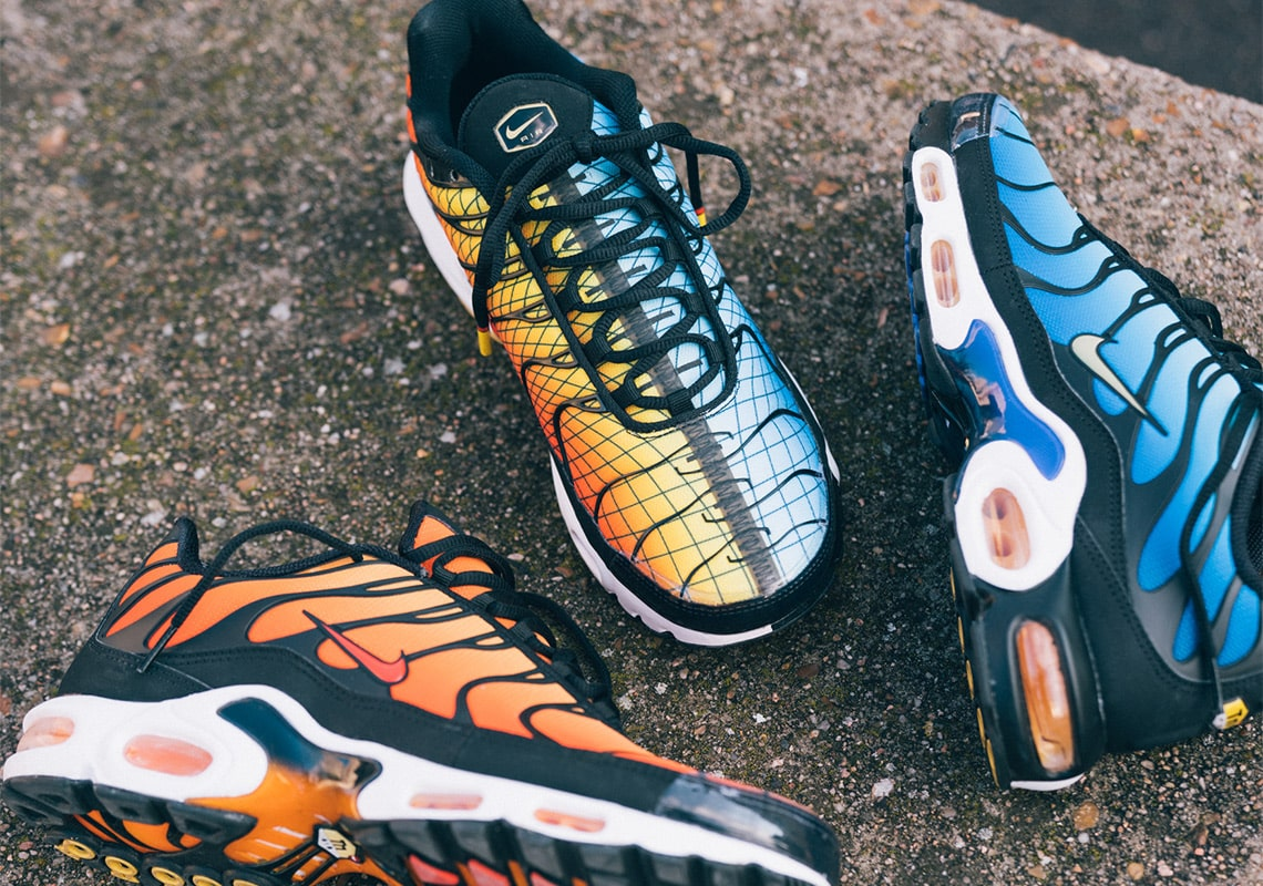 """Nike are Getting """"Greedy"""" with the Air Max Plus"""