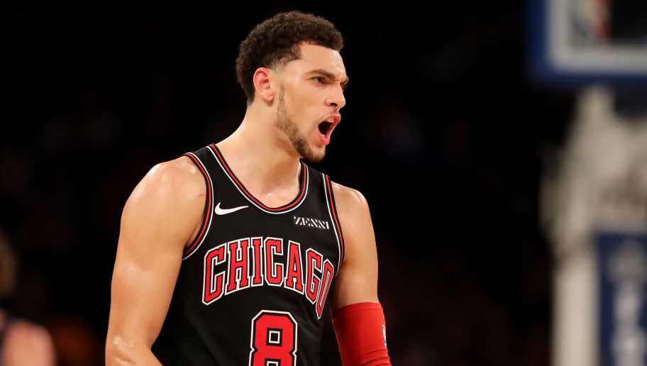 7 NBA Players in the Midst of a Breakout Season