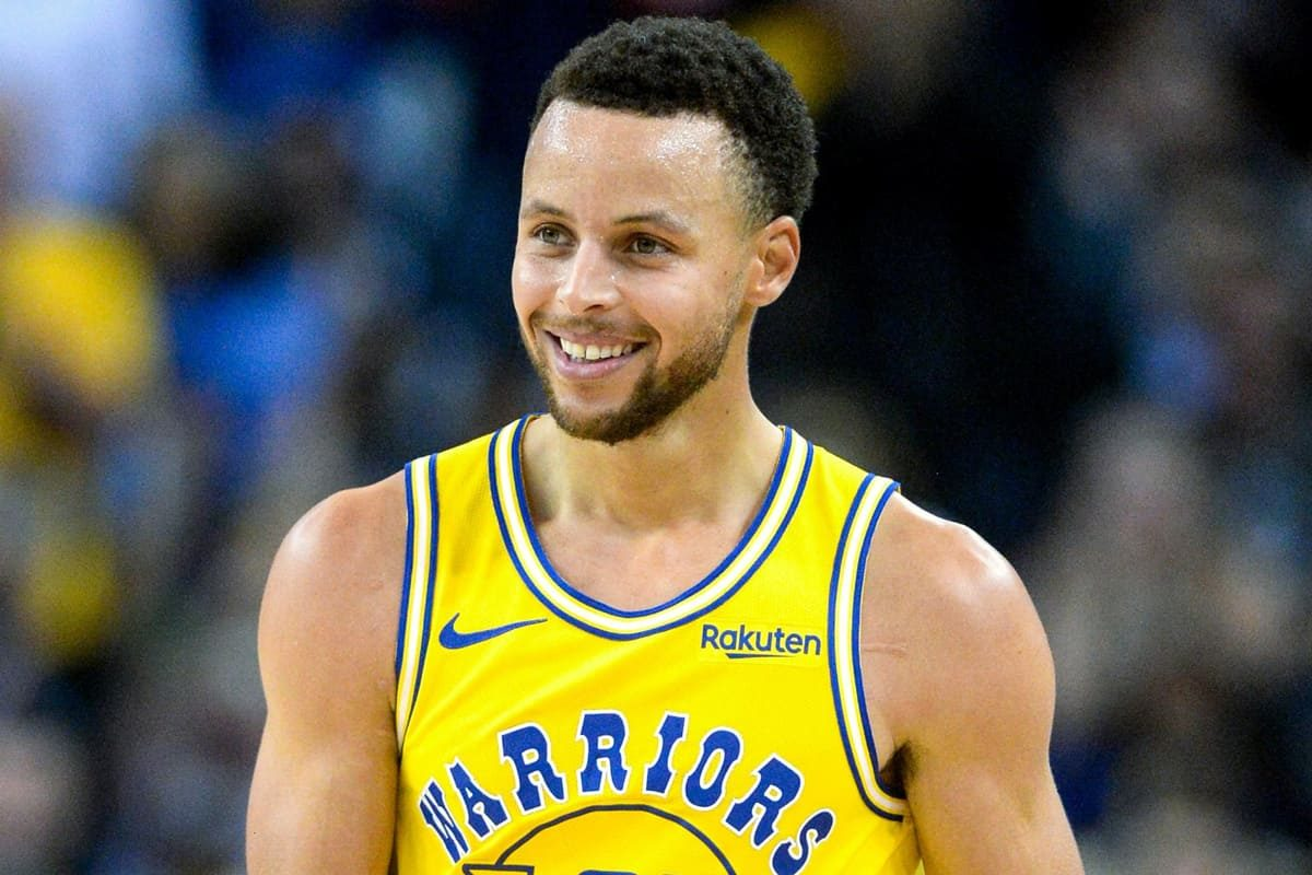 9-Year-Old Girl Calls Out Steph Curry for Only Making Boys Sneakers, Steph Responds