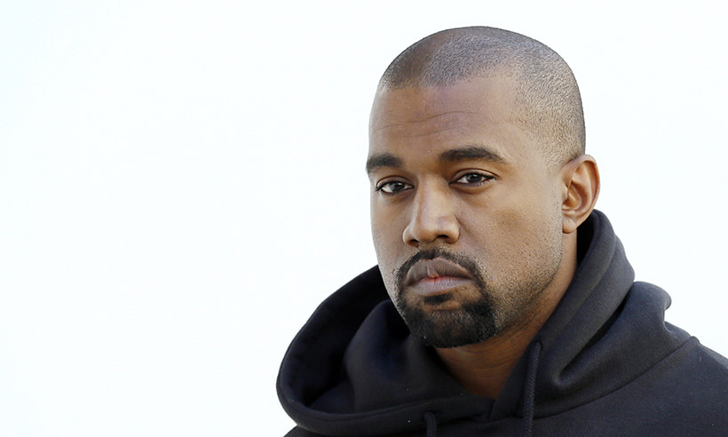 Kanye West and adidas Donate $400,000 to California Wildfire Relief