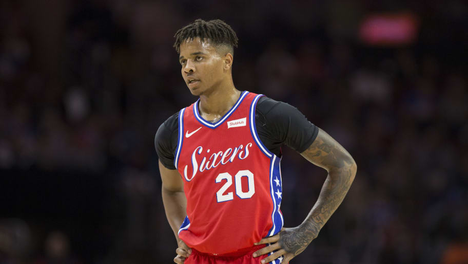 REPORT // Cavaliers Offered Kyle Korver and Protected Pick for Markelle Fultz
