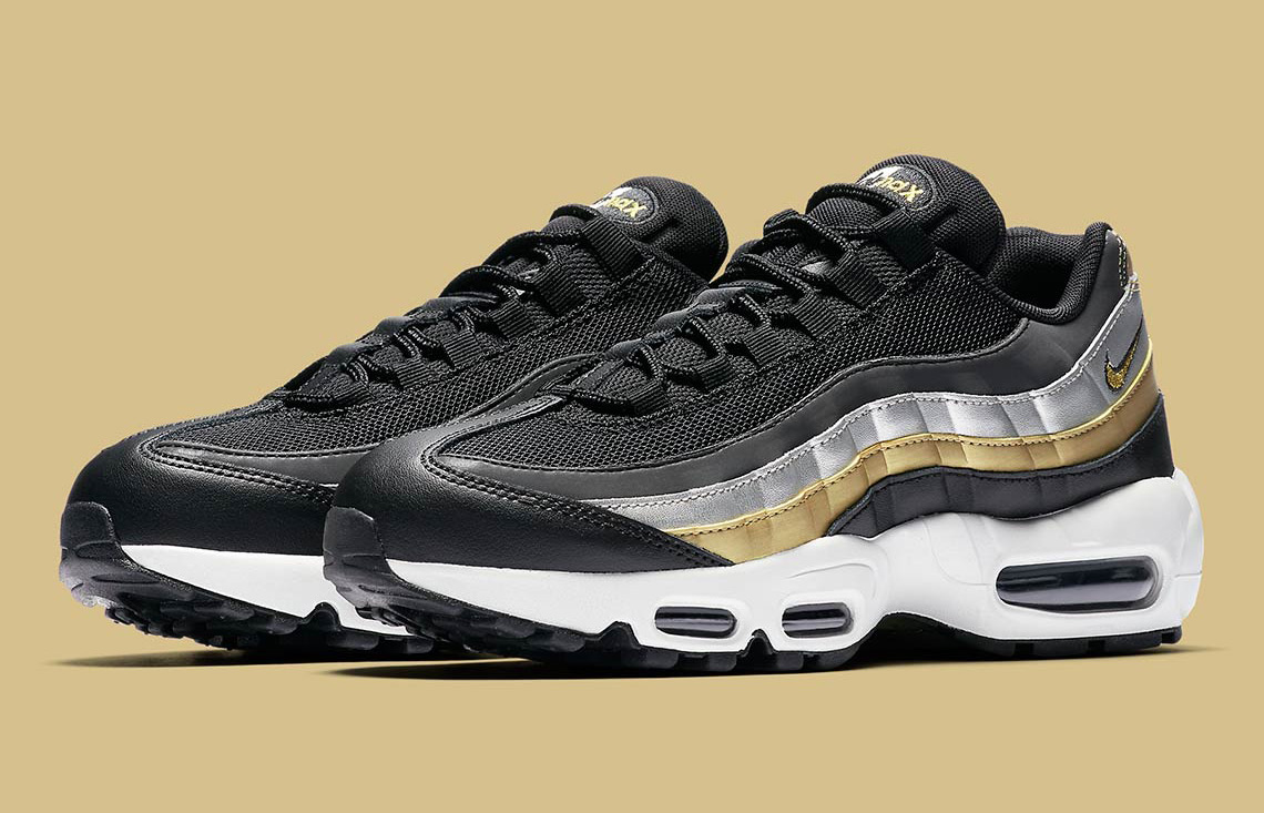 There's More Metallic Maxs on the Way
