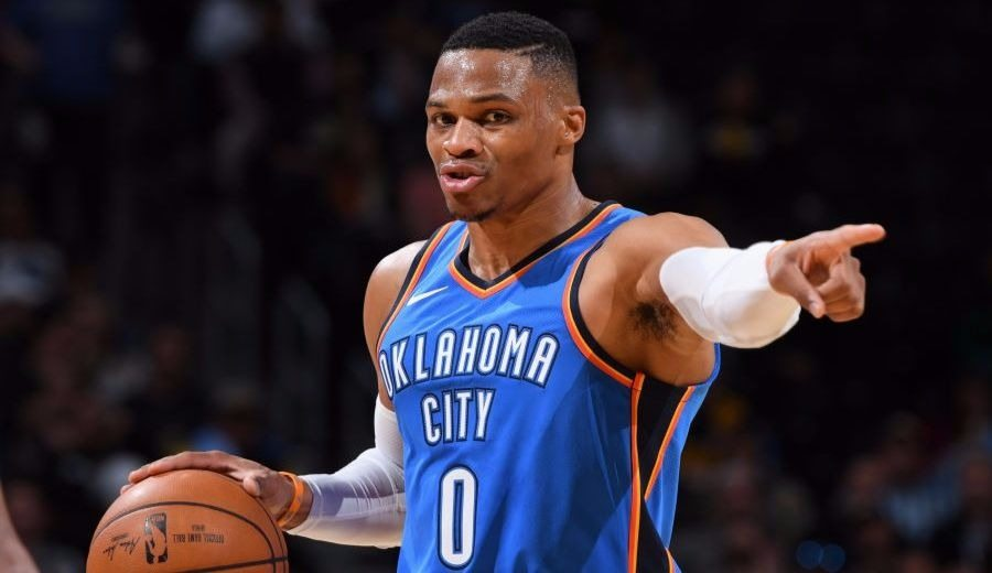 WATCH // Russell Westbrook Explains Why He Gives Away His Game Sneakers
