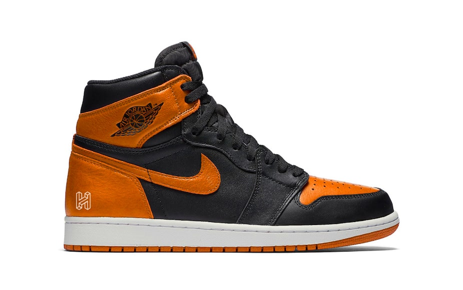 """We're Getting Another """"Shattered Backboard"""" Air Jordan 1"""