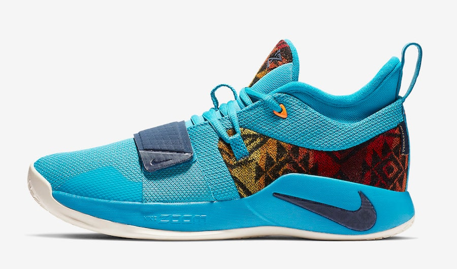 """Release Dates are Set for the """"Pendleton"""" PG2.5"""