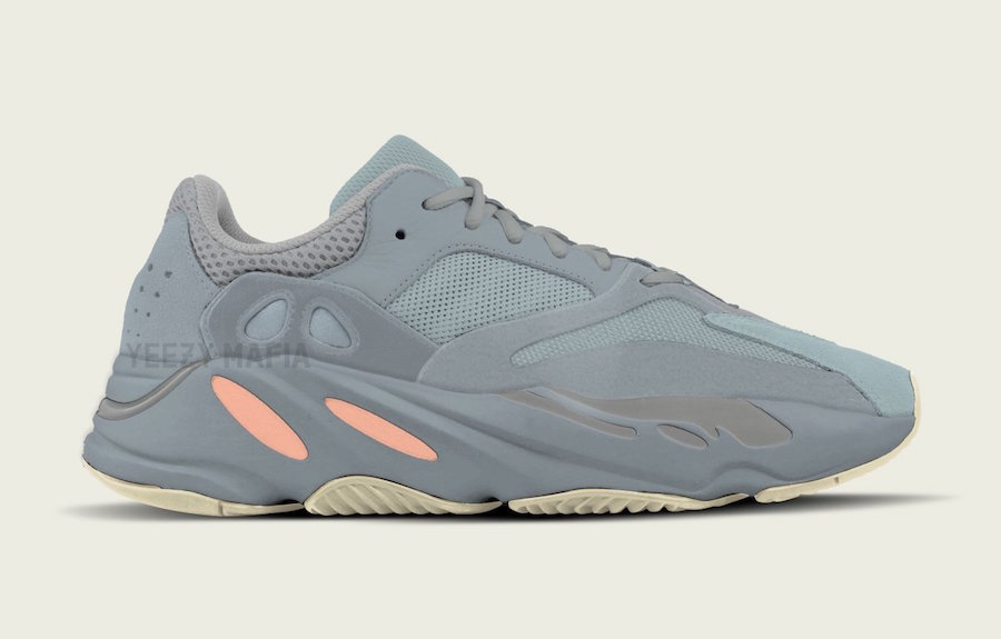 The Next YEEZY BOOST 700 Colorway Just Surfaced!